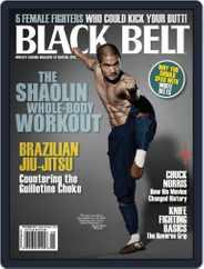 Black Belt (Digital) Subscription July 24th, 2012 Issue