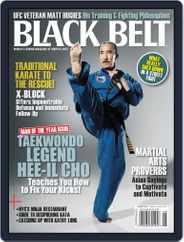 Black Belt (Digital) Subscription June 26th, 2012 Issue