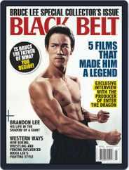 Black Belt (Digital) Subscription May 30th, 2012 Issue