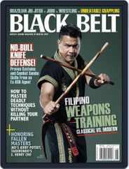 Black Belt (Digital) Subscription May 29th, 2012 Issue