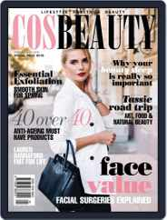 CosBeauty (Digital) Subscription August 1st, 2018 Issue