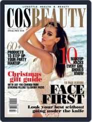 CosBeauty (Digital) Subscription November 1st, 2017 Issue