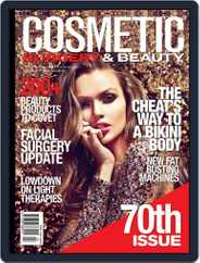 CosBeauty (Digital) Subscription December 14th, 2015 Issue