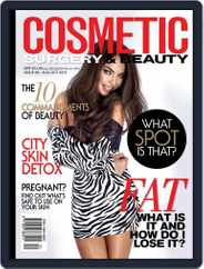 CosBeauty (Digital) Subscription September 30th, 2015 Issue