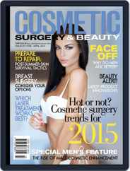 CosBeauty (Digital) Subscription June 9th, 2015 Issue