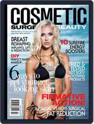 CosBeauty (Digital) Subscription November 25th, 2014 Issue