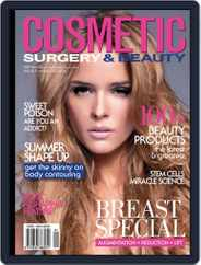 CosBeauty (Digital) Subscription October 1st, 2012 Issue