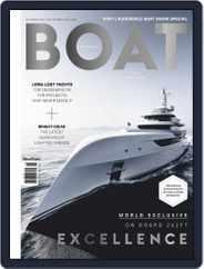 ShowBoats International (Digital) Subscription November 1st, 2019 Issue