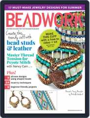 Beadwork (Digital) Subscription June 1st, 2015 Issue