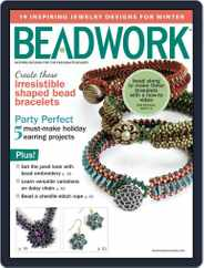 Beadwork (Digital) Subscription October 29th, 2014 Issue