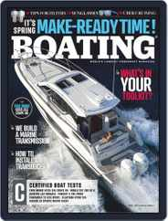 Boating (Digital) Subscription April 1st, 2019 Issue