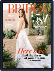 Brides (Digital) Subscription April 1st, 2019 Issue
