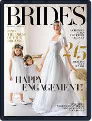 Brides (Digital) Subscription December 1st, 2017 Issue
