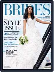 Brides (Digital) Subscription August 1st, 2017 Issue