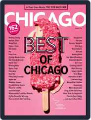 Chicago (Digital) Subscription August 1st, 2019 Issue