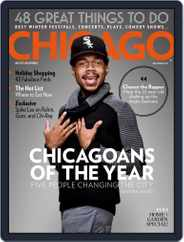 Chicago (Digital) Subscription November 14th, 2015 Issue