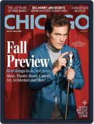 Chicago (Digital) Subscription October 1st, 2015 Issue