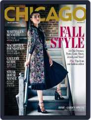 Chicago (Digital) Subscription September 1st, 2015 Issue