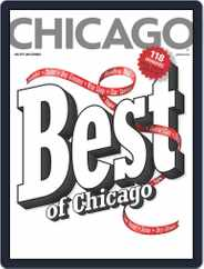 Chicago (Digital) Subscription August 1st, 2015 Issue