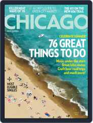 Chicago (Digital) Subscription July 1st, 2015 Issue