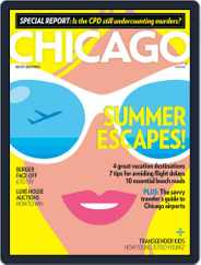 Chicago (Digital) Subscription June 1st, 2015 Issue