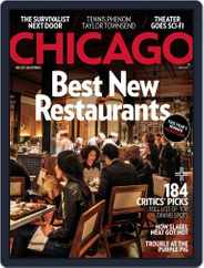 Chicago (Digital) Subscription May 1st, 2015 Issue