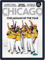 Chicago (Digital) Subscription November 17th, 2014 Issue