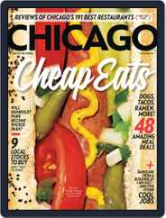 Chicago (Digital) Subscription October 15th, 2014 Issue