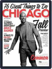 Chicago (Digital) Subscription September 16th, 2014 Issue