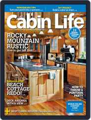 Cabin Life (Digital) Subscription June 1st, 2015 Issue
