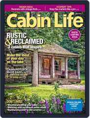 Cabin Life (Digital) Subscription May 1st, 2015 Issue