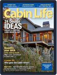 Cabin Life (Digital) Subscription April 1st, 2015 Issue