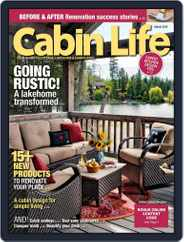 Cabin Life (Digital) Subscription January 16th, 2015 Issue