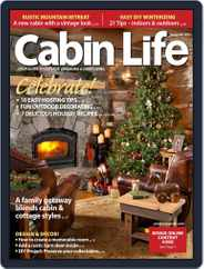 Cabin Life (Digital) Subscription October 2nd, 2014 Issue