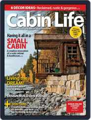 Cabin Life (Digital) Subscription July 25th, 2014 Issue