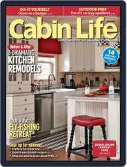 Cabin Life (Digital) Subscription March 21st, 2014 Issue