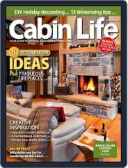 Cabin Life (Digital) Subscription October 5th, 2013 Issue