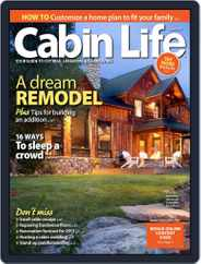 Cabin Life (Digital) Subscription April 27th, 2013 Issue