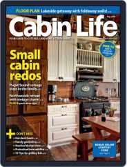 Cabin Life (Digital) Subscription March 23rd, 2013 Issue