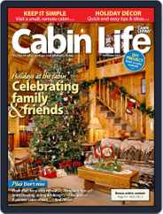 Cabin Life (Digital) Subscription October 6th, 2012 Issue