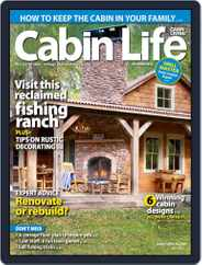 Cabin Life (Digital) Subscription July 28th, 2012 Issue