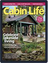 Cabin Life (Digital) Subscription June 2nd, 2012 Issue