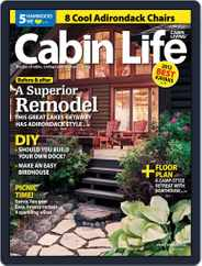 Cabin Life (Digital) Subscription June 1st, 2012 Issue