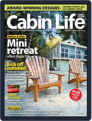 Cabin Life (Digital) Subscription March 24th, 2012 Issue