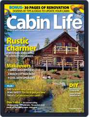 Cabin Life (Digital) Subscription February 18th, 2012 Issue