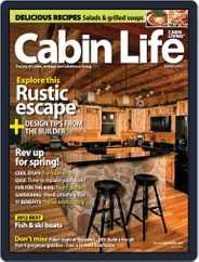 Cabin Life (Digital) Subscription January 21st, 2012 Issue