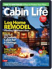 Cabin Life (Digital) Subscription November 1st, 2011 Issue