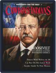 Cowboys & Indians (Digital) Subscription July 1st, 2020 Issue