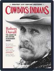 Cowboys & Indians (Digital) Subscription May 1st, 2020 Issue
