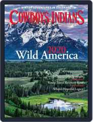 Cowboys & Indians (Digital) Subscription February 1st, 2020 Issue